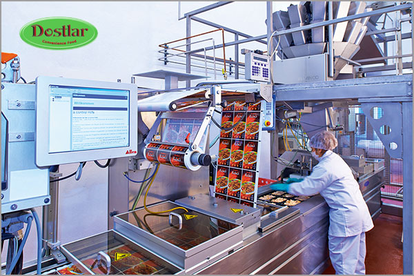 Dostlar Group - Dostlar Convenience Food GmbH